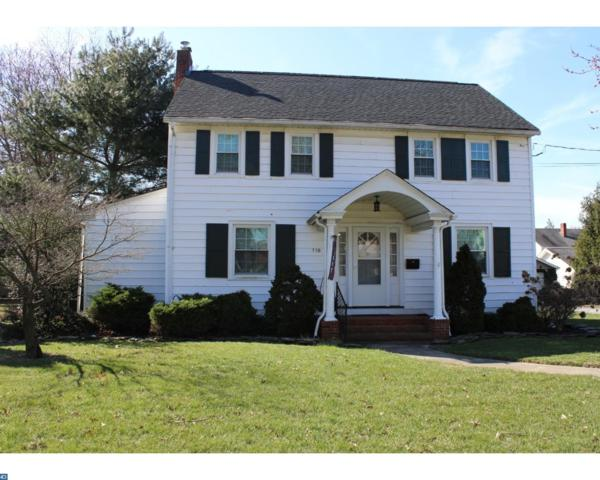 118 Washington Street, Woodstown, NJ 08098 (#7145560) :: Remax Preferred | Scott Kompa Group