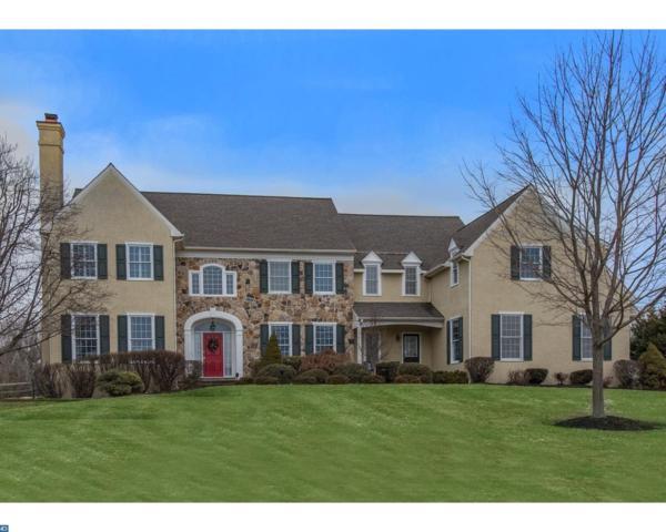 9 Somerset Lane, Malvern, PA 19355 (#7145609) :: Keller Williams Real Estate
