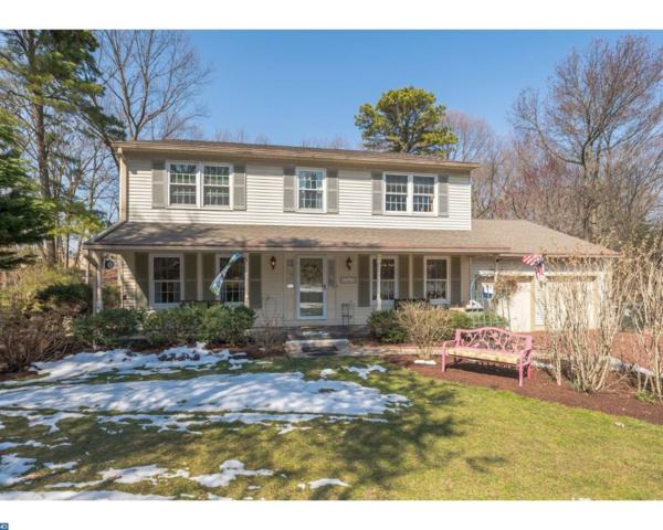 7 Ridge View Court, Voorhees, NJ 08043 (#7145622) :: The Meyer Real Estate Group