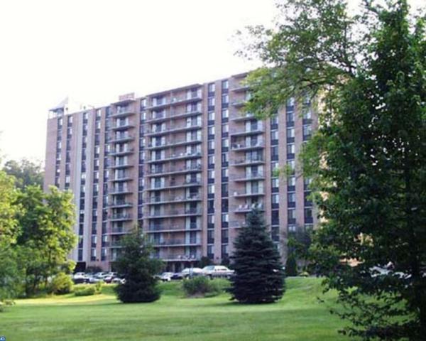 801 Yale Avenue #826, Swarthmore, PA 19081 (#7145649) :: McKee Kubasko Group
