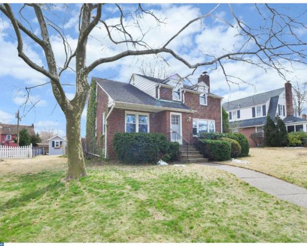 318 Newton Avenue, Collingswood, NJ 08108 (#7145686) :: The Meyer Real Estate Group