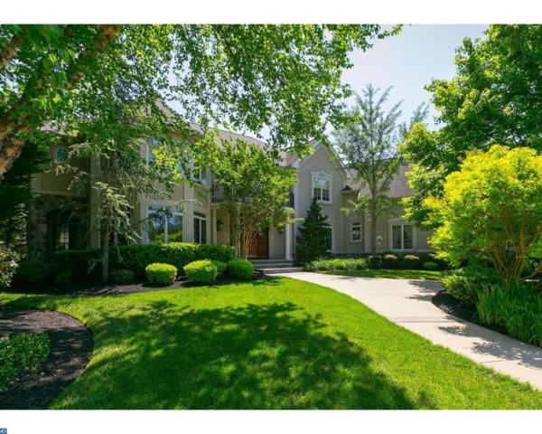 4 Shelbourne Court, Voorhees, NJ 08043 (#7145767) :: The Meyer Real Estate Group