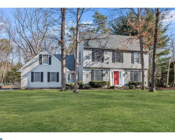 25 Muskingum Drive, Shamong, NJ 08088 (#7145785) :: The Meyer Real Estate Group