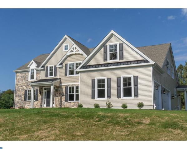 523 Webb Road, Chadds Ford, PA 19317 (#7145803) :: Keller Williams Real Estate