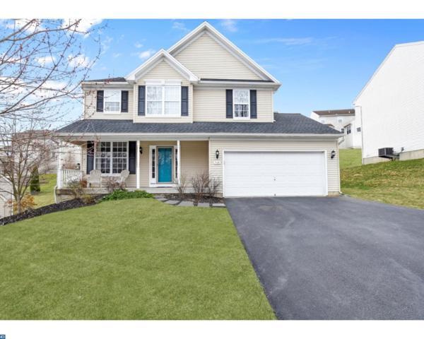 748 Meadowbrook Drive, Coatesville, PA 19320 (#7145813) :: Keller Williams Real Estate
