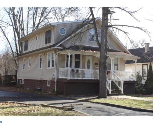 20 Center Street, Moorestown, NJ 08057 (#7145896) :: The Meyer Real Estate Group