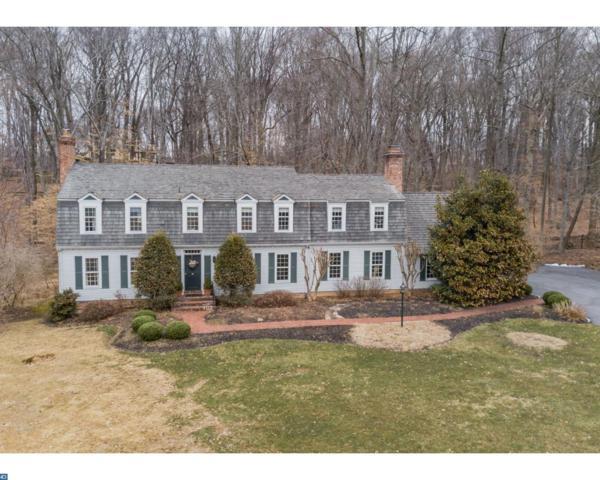 10 Chowning Drive, Malvern, PA 19355 (#7145905) :: Keller Williams Real Estate