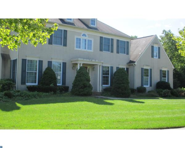 15 Muirfield Court, Medford, NJ 08055 (#7145925) :: The Meyer Real Estate Group
