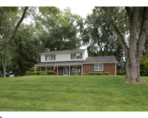 61 S Forge Manor Drive, Phoenixville, PA 19460 (#7145943) :: Keller Williams Real Estate