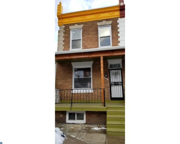 4551 N Uber Street, Philadelphia, PA 19140 (#7145983) :: Daunno Realty Services, LLC
