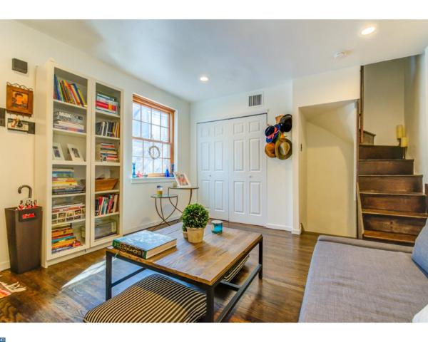 224 Monroe Street E, Philadelphia, PA 19147 (#7145985) :: Daunno Realty Services, LLC