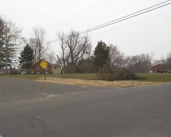 Lot 6 Dahlia Avenue, Williamstown, NJ 08094 (#7146073) :: Remax Preferred | Scott Kompa Group