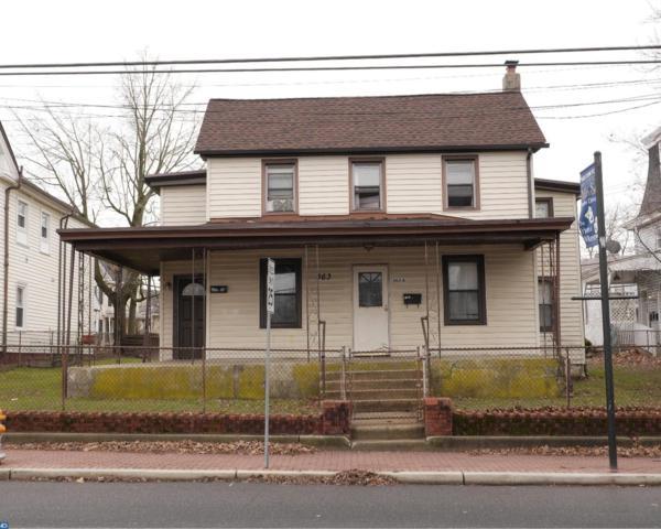 363 S Main Street, Williamstown, NJ 08094 (#7146080) :: Remax Preferred | Scott Kompa Group