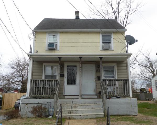 510-512 2ND Street, Swedesboro, NJ 08085 (#7146082) :: Remax Preferred | Scott Kompa Group
