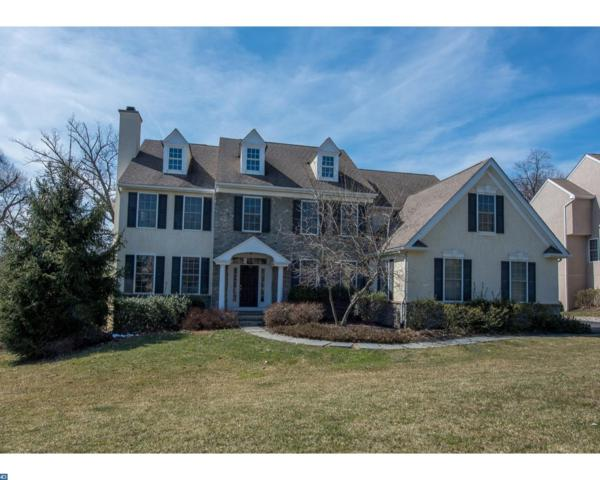 658 Collingwood Terrace, Glenmoore, PA 19343 (#7146107) :: The John Collins Team