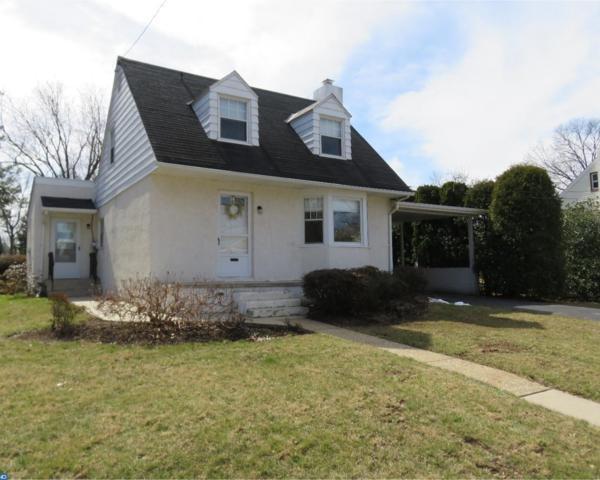 320 Griffen Street, Phoenixville, PA 19460 (#7146112) :: Keller Williams Real Estate
