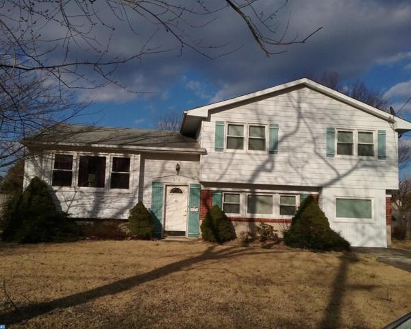 405 S Arthur Drive, Edgewater Park, NJ 08010 (#7146296) :: Keller Williams Real Estate