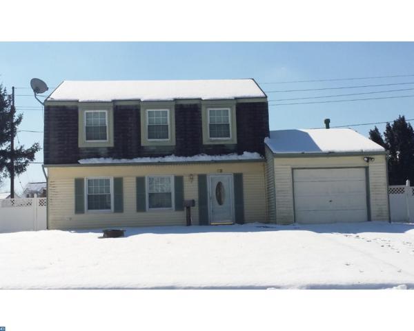 63 Tallwood Lane, Willingboro, NJ 08046 (#7146362) :: Keller Williams Real Estate