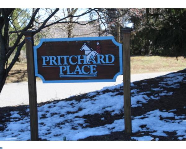 110 Pritchard Place, Newtown Square, PA 19073 (#7146382) :: Keller Williams Real Estate