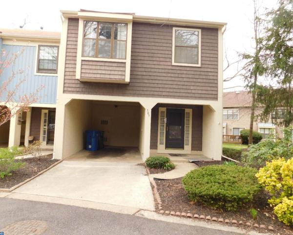 303 Kings Croft, Cherry Hill, NJ 08034 (#7146402) :: Keller Williams Real Estate