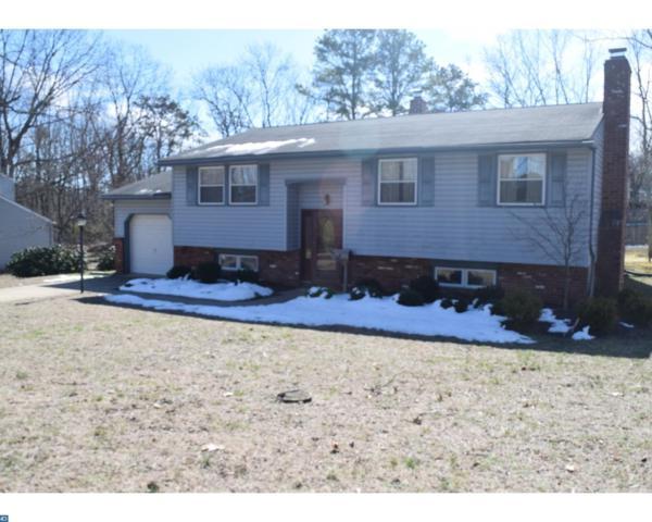 108 Cornell Drive, VOORHEES TWP, NJ 08043 (#7146431) :: The John Collins Team
