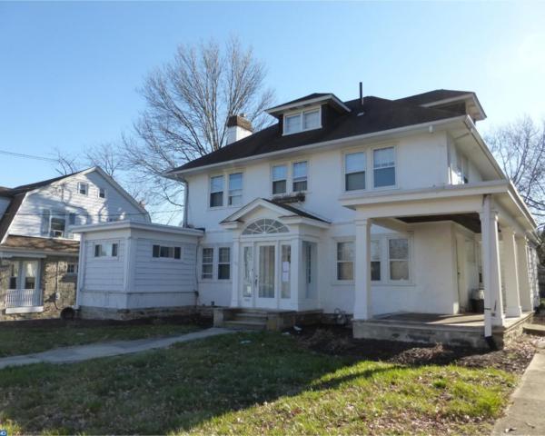 10 S Swarthmore Avenue, Ridley Park, PA 19078 (#7146461) :: Keller Williams Real Estate