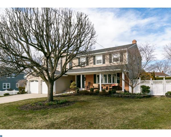 32 Spinning Wheel Lane, Marlton, NJ 08053 (#7146508) :: The Meyer Real Estate Group