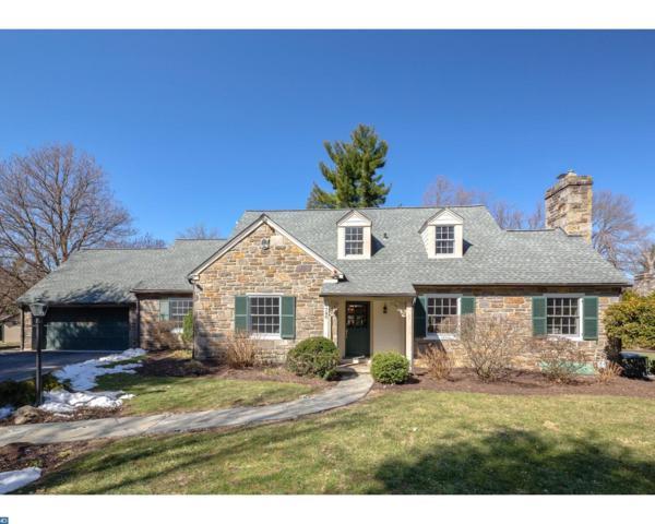 740 Mount Pleasant Road, Bryn Mawr, PA 19010 (#7146536) :: Keller Williams Real Estate