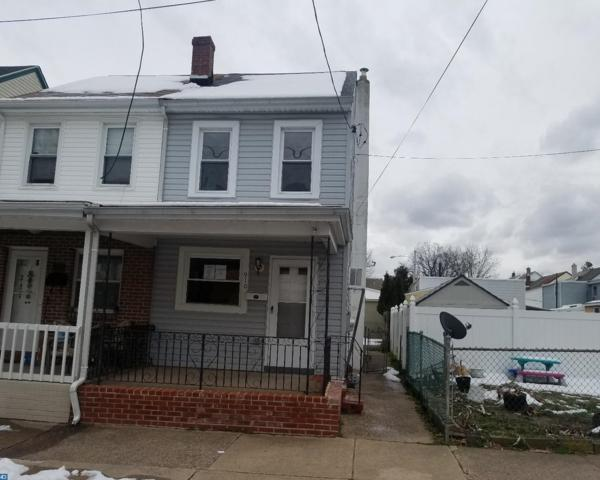910 Wood Street, Bristol, PA 19007 (#7146590) :: The Toll Group