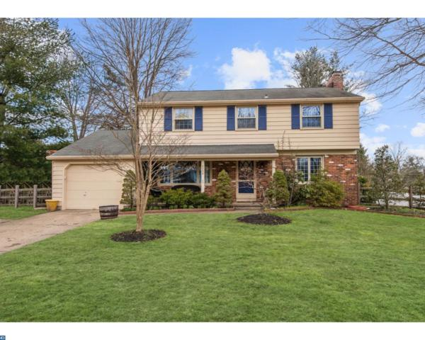 2202 Orchard Way, Cinnaminson, NJ 08077 (#7146600) :: The Meyer Real Estate Group
