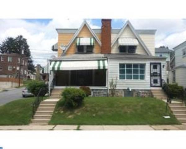 723 Yeadon Avenue, Yeadon, PA 19050 (#7146647) :: Keller Williams Real Estate