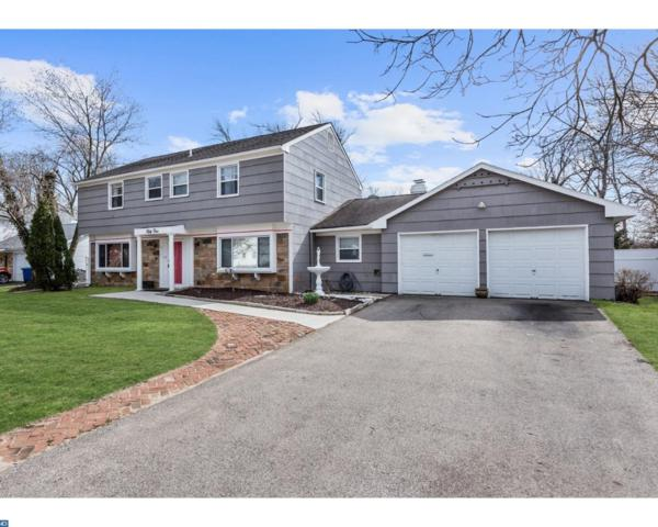 54 Tweedstone Lane, Willingboro, NJ 08046 (#7146649) :: The John Collins Team