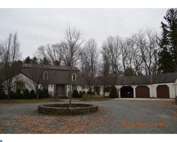 270 Pennington Rocky Hill Road, Pennington, NJ 08534 (#7146650) :: Keller Williams Real Estate