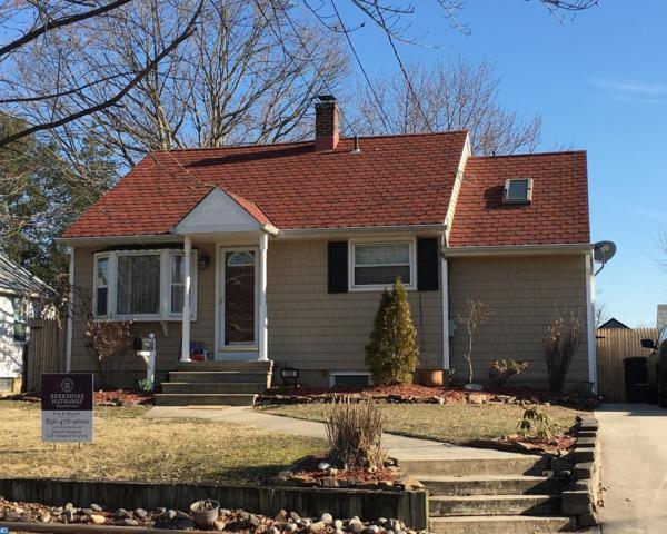153 Cedar Avenue, Westville, NJ 08093 (#7146655) :: Keller Williams Real Estate