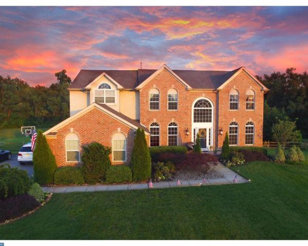 5 Victoria Drive, Woolwich Township, NJ 08085 (MLS #7146656) :: The Dekanski Home Selling Team