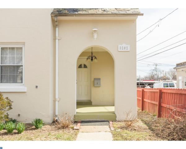 3202 E Brandywine Avenue, Claymont, DE 19703 (#7146659) :: Keller Williams Real Estate