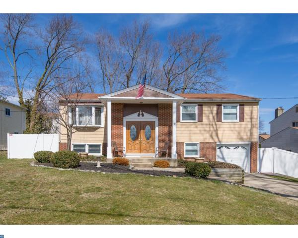 9 Colgate Drive, Cherry Hill, NJ 08034 (#7146675) :: The John Collins Team