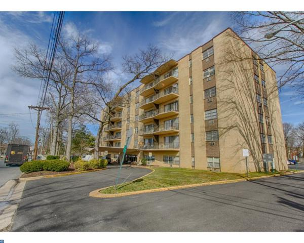 111 Chestnut Street #313, Cherry Hill, NJ 08002 (#7146706) :: McKee Kubasko Group