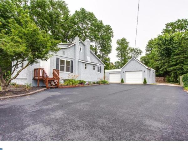 103 White Horse Rd E, Voorhees, NJ 08043 (#7146746) :: The Meyer Real Estate Group