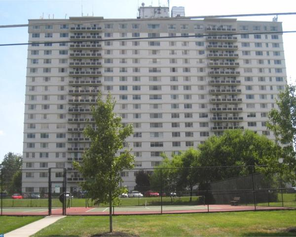1840 Frontage Road #102, Cherry Hill, NJ 08034 (#7146752) :: The Meyer Real Estate Group