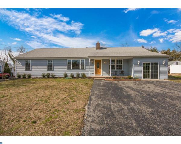 134 Hurffville Grenloch Road, Sewell, NJ 08080 (#7146829) :: Remax Preferred | Scott Kompa Group