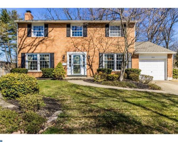 1010 Salem Road, Cherry Hill, NJ 08034 (#7146864) :: The Meyer Real Estate Group