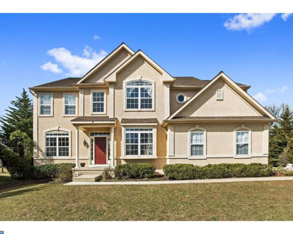 19 Armstrong Drive, Cinnaminson, NJ 08077 (#7146986) :: The Meyer Real Estate Group