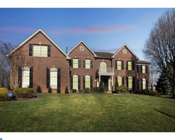 4 Turnberry Court, Moorestown, NJ 08057 (#7147111) :: The Meyer Real Estate Group