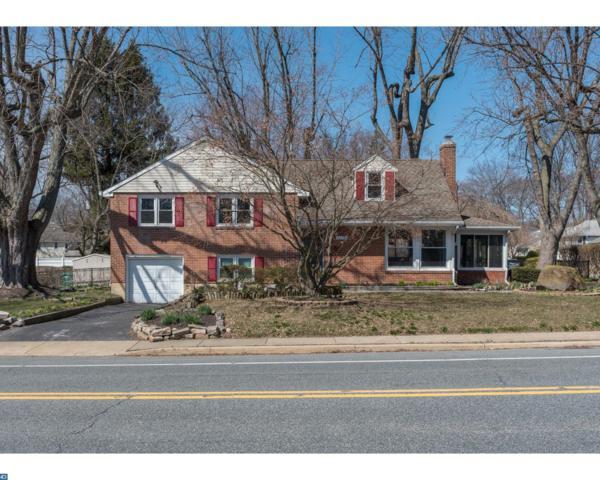 1119 Wilson Road, Wilmington, DE 19803 (#7147129) :: REMAX Horizons
