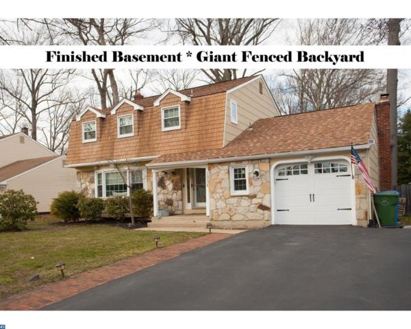 1934 Birchwood Park Dr N, Cherry Hill, NJ 08003 (#7147172) :: The Meyer Real Estate Group
