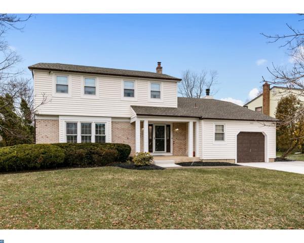 1400 Autumn Lane, Cherry Hill, NJ 08003 (#7147275) :: The Meyer Real Estate Group