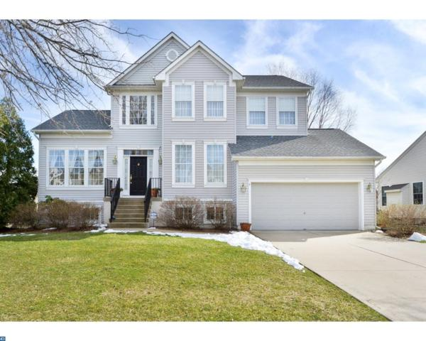 35 Brittany Boulevard, Marlton, NJ 08053 (#7147350) :: The Meyer Real Estate Group