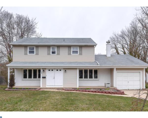 413 Junewood Drive, Cherry Hill, NJ 08003 (#7147481) :: The Meyer Real Estate Group