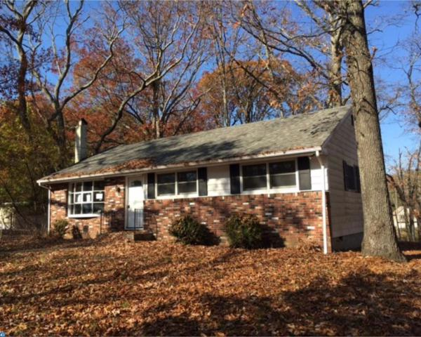 541 Garden Avenue, Browns Mills, NJ 08015 (#7147702) :: The Meyer Real Estate Group